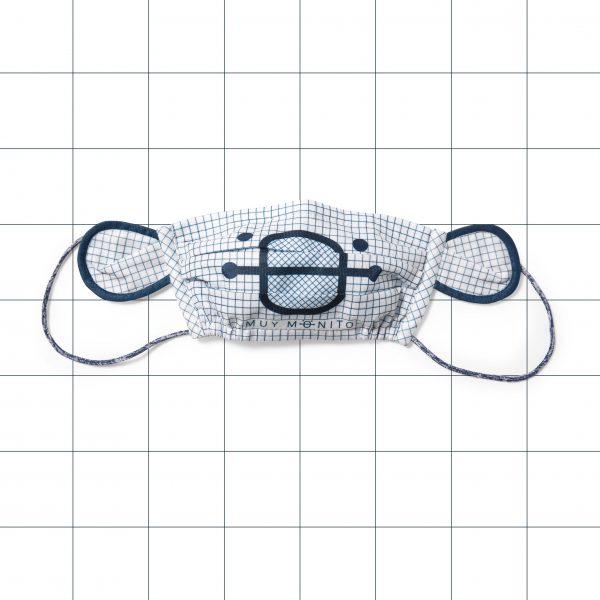 mascarilla tela homologada UNE-0065-2020