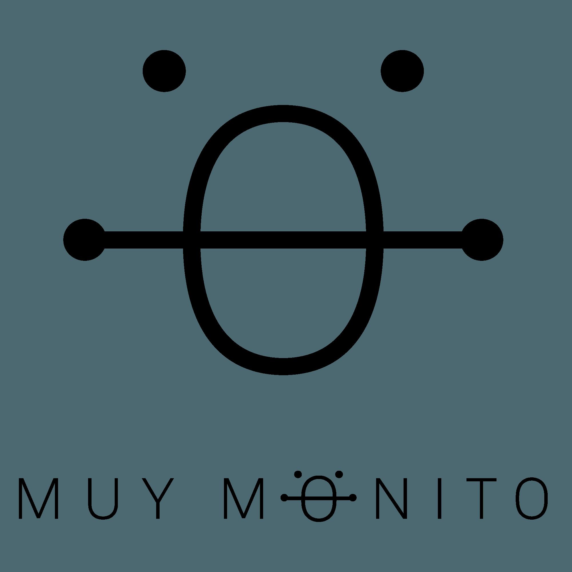 Muy Monito Logo